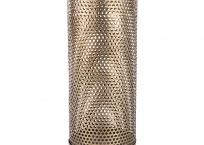 517-67 Eliott hurrican brass