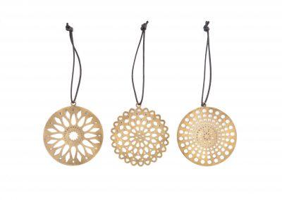 517-82 Nomi ornamenter sæt