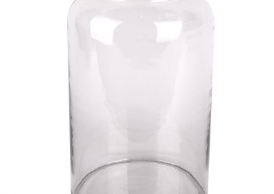 517-113a GRY Vase oversize_clear