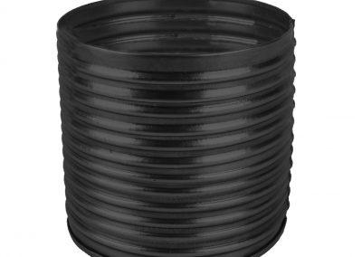 517-168b URT flowerpot_black