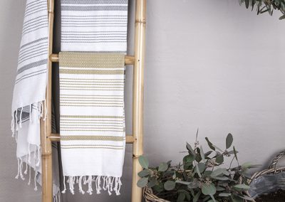 Stige turkish towels kurve_lay