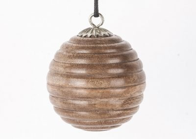517-187 SOFIA julekugle træ